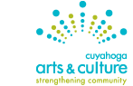Cuyahoga Arts & Culture Logo